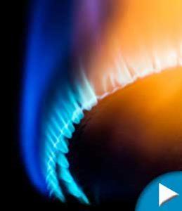 Daniels Natural Gas service