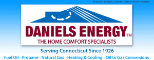 Daniels Oil, Propane, Natural Gas