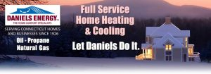 Daniels Oil Propane and Natural Gas