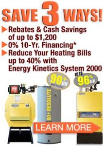 Energy Kinetics Special Offer