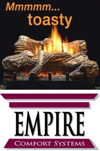 Empire Log Systems