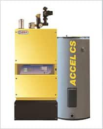 Energy Kinetics System2000