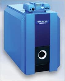 Buderus Oil Boiler