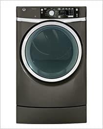 Propane Dryer