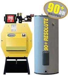 Energy Kinetics 90+ Resolute