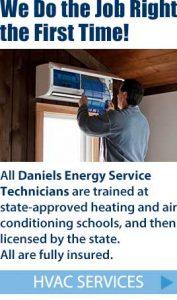 Full HVAC Services