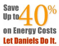 Save on Energy Kinetics
