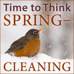 Spring Heating and Cooling Tune Up
