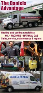oil propane natural gas heating HVAC service