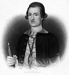 Colonel William Douglas