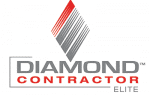 Mitsubishi Diamond Elite Contractor