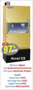 Energy Kinetics Accel CS