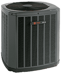 Trane XR16 High Efficiency Air Conditioner