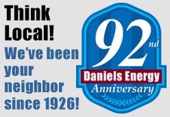 Daniels Oil and Propane