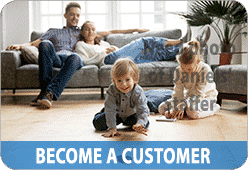click here for info on becoming a Daniels Propane customer